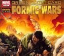 Formic Wars: Burning Earth Vol 1 4