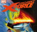 Uncanny X-Force Vol 1 8