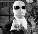 Jack Griffin (The Invisible Man)