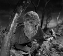 The Wolf Man (Lawrence Talbot)