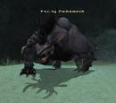 Young Behemoth