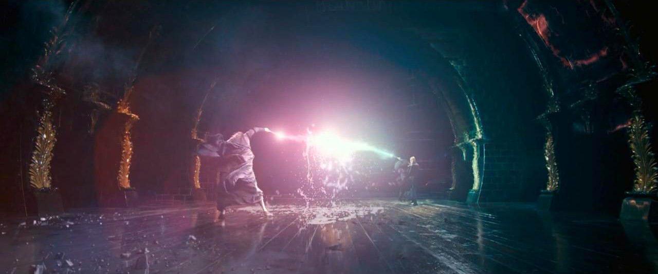 image dumbledore dueling - photo #35