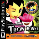 Misadventures Of Tron Bonne boxart.jpg