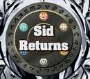 Sid kehrt zurück