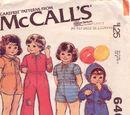 McCall's 6462 A