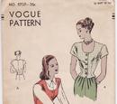 Vogue 5737