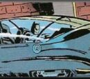 Bat-Subway Rocket