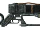 Laser Rifle (Capital Wasteland)