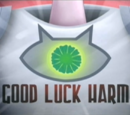 Good Luck Harm