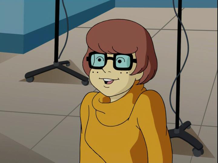 Velma dinkley what 39 s new scooby doo wiki - Vera scooby doo ...