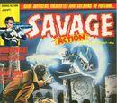 Savage Action Vol 1 3