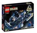 7150 TIE Fighter & Y-Wing