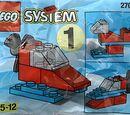2709 Snowmobile