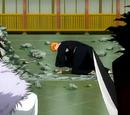 Ichigo Kurosaki & Hollow Ichigo vs. Zangetsu & Muramasa
