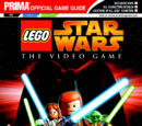 LEGO Star Wars: The Video Game Prima Guide