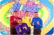 The wiggles show 69 kb