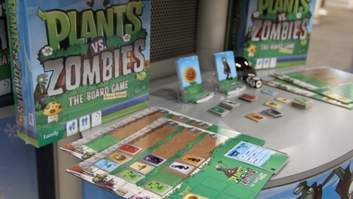Zombie Board Games Zombies The Board Game