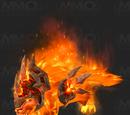 Druiden der Flamme