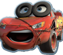McQueen Tires (Race Code)