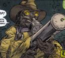 Sandman's Gas Gun