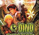 Dino Stalker Images