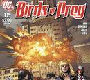 Birds of Prey Vol 2 12