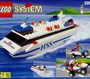 2998 Stena Line Ferry