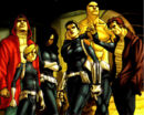 Secret Warriors (Earth-616) from Dark Reign New Nation Vol 1 1 001.jpg