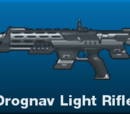 Light Rifles