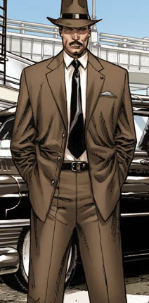 Picture of Howard Stark