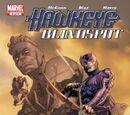 Hawkeye: Blind Spot Vol 1 4/Images
