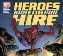 Heroes for Hire Vol 3 7