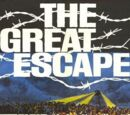 Great Escape Mafia