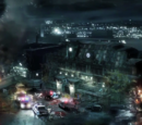 Resident Evil: Operation Raccoon City Concept Art