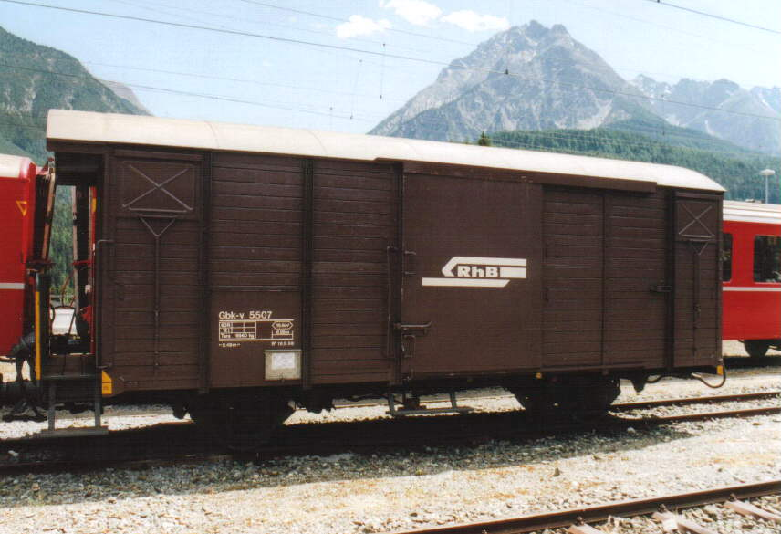 Covered Goods Wagon Tractor Amp Construction Plant Wiki