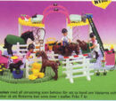 5855 Riding Stables