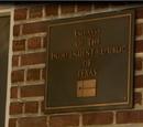 Texan Embassy (Cheyenne, Wy)