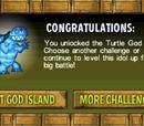 Turtle God