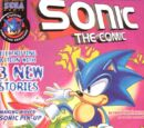 Sonic the Comic Issue 129