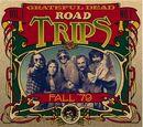Road Trips Volume 1 Number 1
