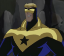 Justice League Unlimited (TV Series) Episode: The Greatest Story Never Told