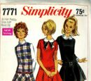 Simplicity 7771