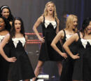 Glee Role-Play for girls