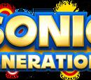 Sega Wiki logos