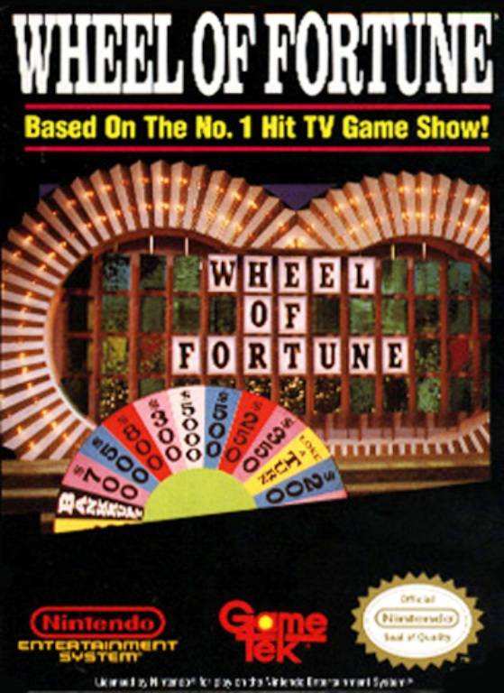 Wheel Of Fortune Cheats Wii