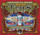 Road Trips Volume 3 Number 1