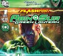 Flashpoint: Abin Sur - The Green Lantern Vol 1 1