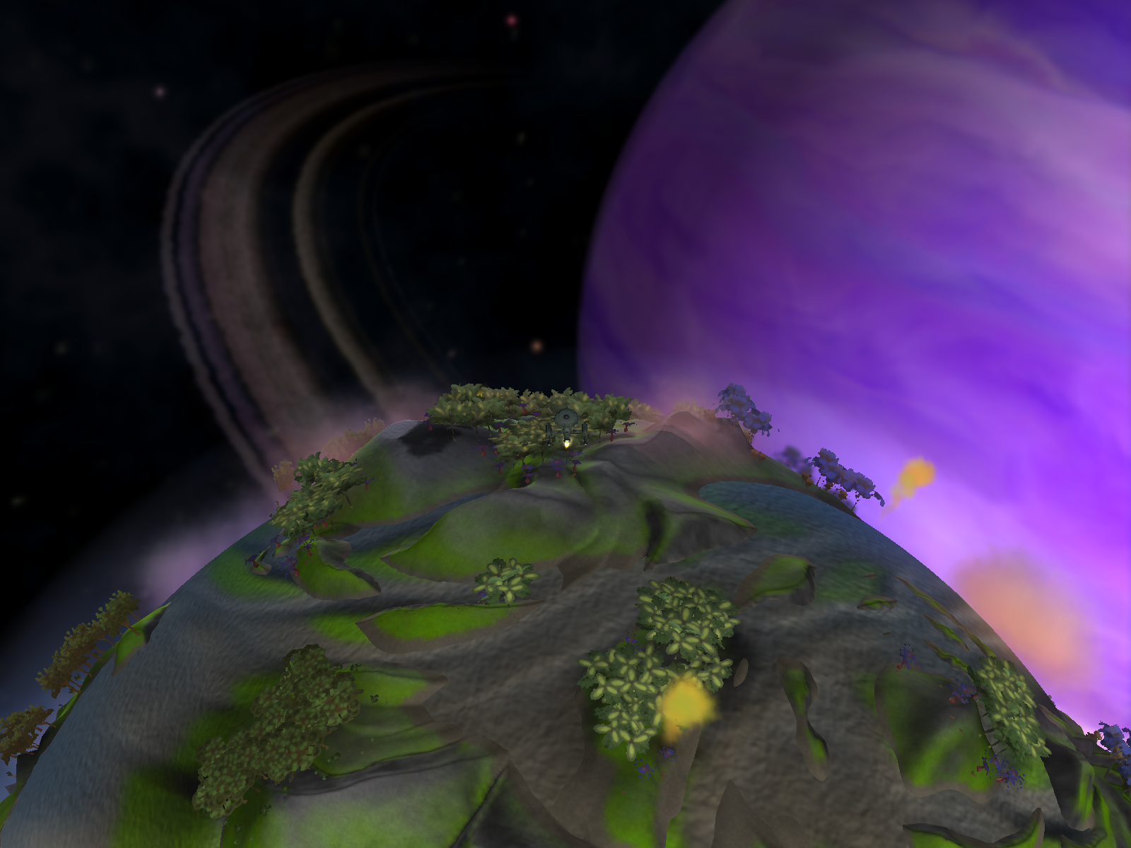 Gas giant - SporeWiki, the Spore wiki anyone can edit ...