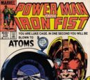 Power Man and Iron Fist Vol 1 115/Images
