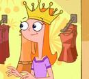Công chúa Baldegunde